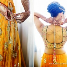 Roma & Sanket – Wedding Photography by nadia d. photography