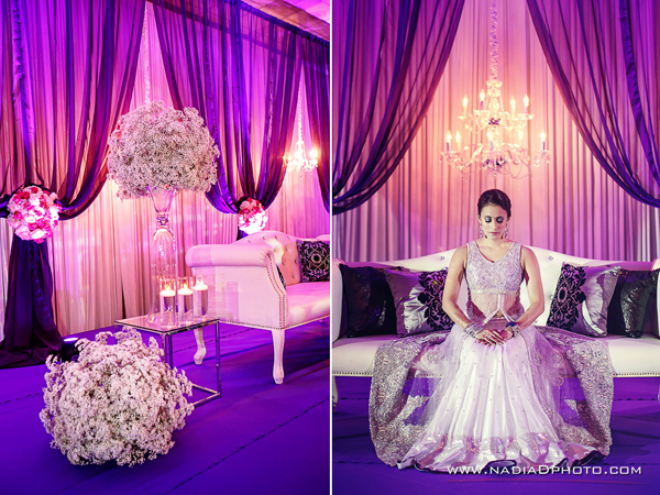 Roma sanket reception photography by nadia d photography real weddings junglespirit Gallery