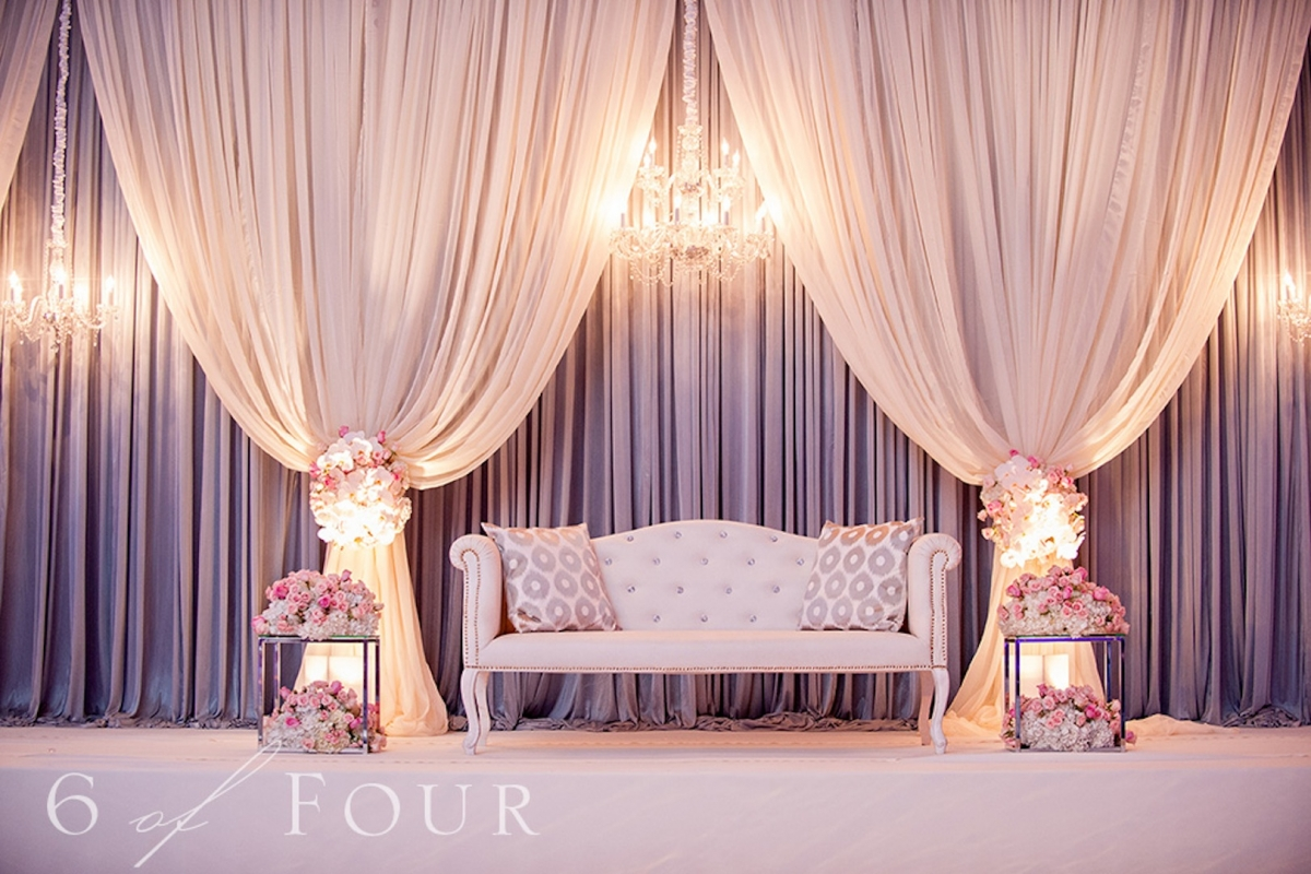 Wedding decoration stage ideas  Nurfarhana Amran katakgirl on Pinterest