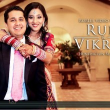 Highlights Video:  Rupi & Vikram by Robles Video Productions