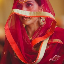 Wedding of Jasamine & Inderpaul by IQ Photo, San Francisco (Part 1)
