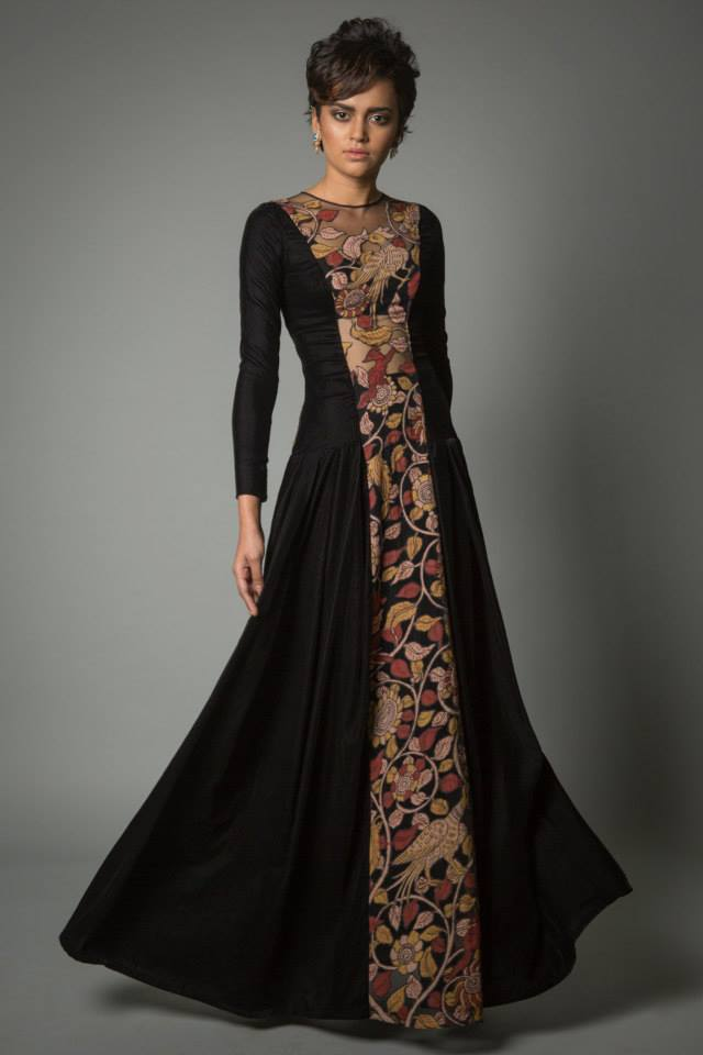Neeta Lulla Kalamkari Collection 2013 Sabyasachi Kurtis