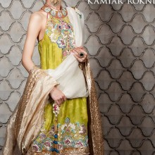 The Bridal Week collection from The House of Kamiar Rokni by Maram & Aabroo