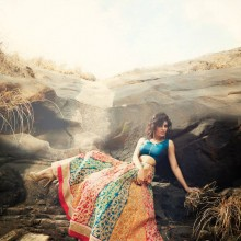 Jyotsna Tiwari Couture 2013… Look Book