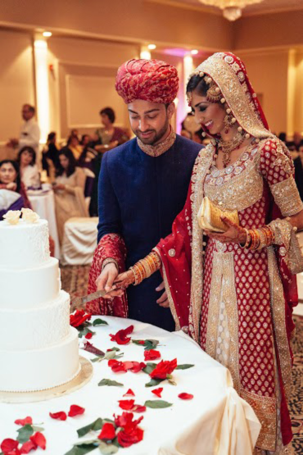 Mehndi Amp Wedding Of Farha Amp Raza By Sk Events New York