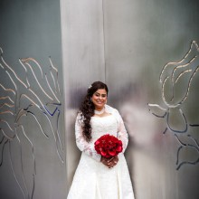 An Ismaili Wedding of Shafiq & Shafina at the Four Season's Hotel by Katha Images