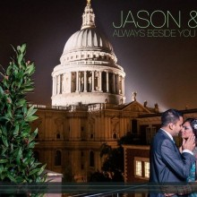 Jason & Chaz – Always Beside You, An Epic Wedding in London by Deneemotion Wedding Cinema