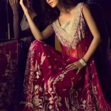 Sania Maskatiya Bridal Shoot by Nadir Firoz Khan