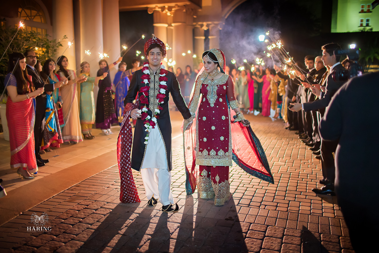 Wedding Gift For Groom In Pakistan : Rabia & Usman by Haring Photography, Ritz Carlton ~ Orlando Part 2