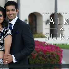 Alka & Surag – Cinematic Hindu Highlights by Robles Video Productions