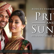 Priya & Sunny – Cinematic Highlights by Robles Video Productions
