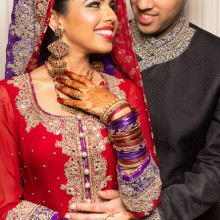 Wedding of Sania & Rasheed by Adnan Ansah Photography