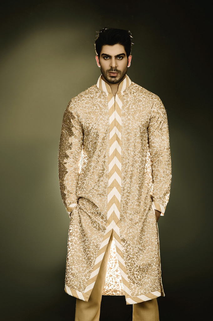 Radiance by HSY featuring Mehreen Syed and Waleed Khalid (6)