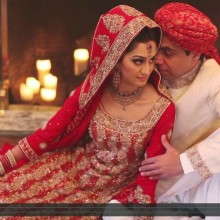 Bilal & Amna – Cinematic Highlights by AliphAurMeem Photo + Cinema