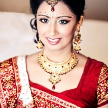 Wedding of Nisha & Subir by Aaroneye Photography, Part 1 of 2