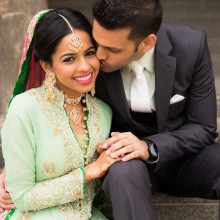 Walima of Sania & Rasheed by Adnan Ansah Photography