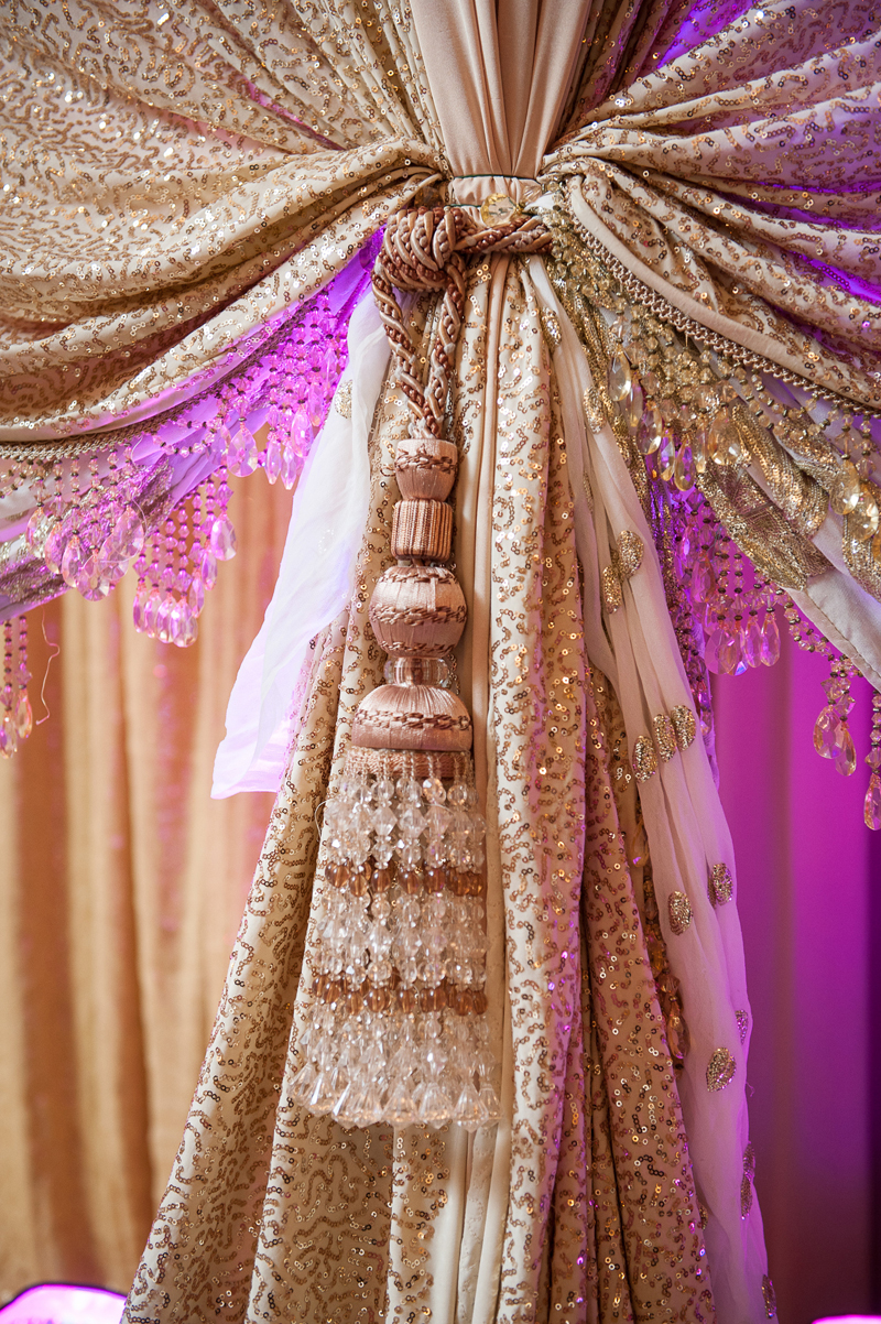 Carol Stream Il >> Wedding of Hajra and Imran by Maha Designs, Part 2 of 2