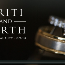 Kriti & Parth – Cinematic Wedding Highlights by Robles Video Productions