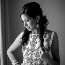 Chicago Waldorf Astoria Bridal Photos – Pritha by Tara Sharma