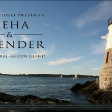 Neha & Jatender Cinematic Highlights by Robles Video Productions