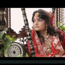 Renny + Roshan | Hindu Wedding Chicago Engagement Trailer by Aria Films
