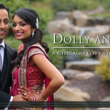 Dolly & Jay – Cinematic Same Day Highlights by Robles Video Productions