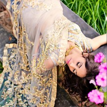 Styled Shoot featuring Charisma Designer Studio and R.A.G.artistry