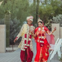 Urmika + Neil |  Beautiful Indian-Bengali Destination Wedding by IQ Photo – Part 2