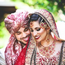 Ailah and Sami | Dallas Pakistani Wedding by Sonya Lalla Photography  (Part 1 of 2)