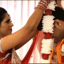 Anisha + Sunil | A Wedding by Film Art Pictures