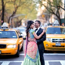 Arun + Naimisha | New York City Indian Wedding Photos by Tara Sharma