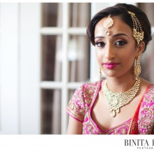 Natasha + Jason | Boston Indian Wedding by Binita Patel Photography (Part 1)