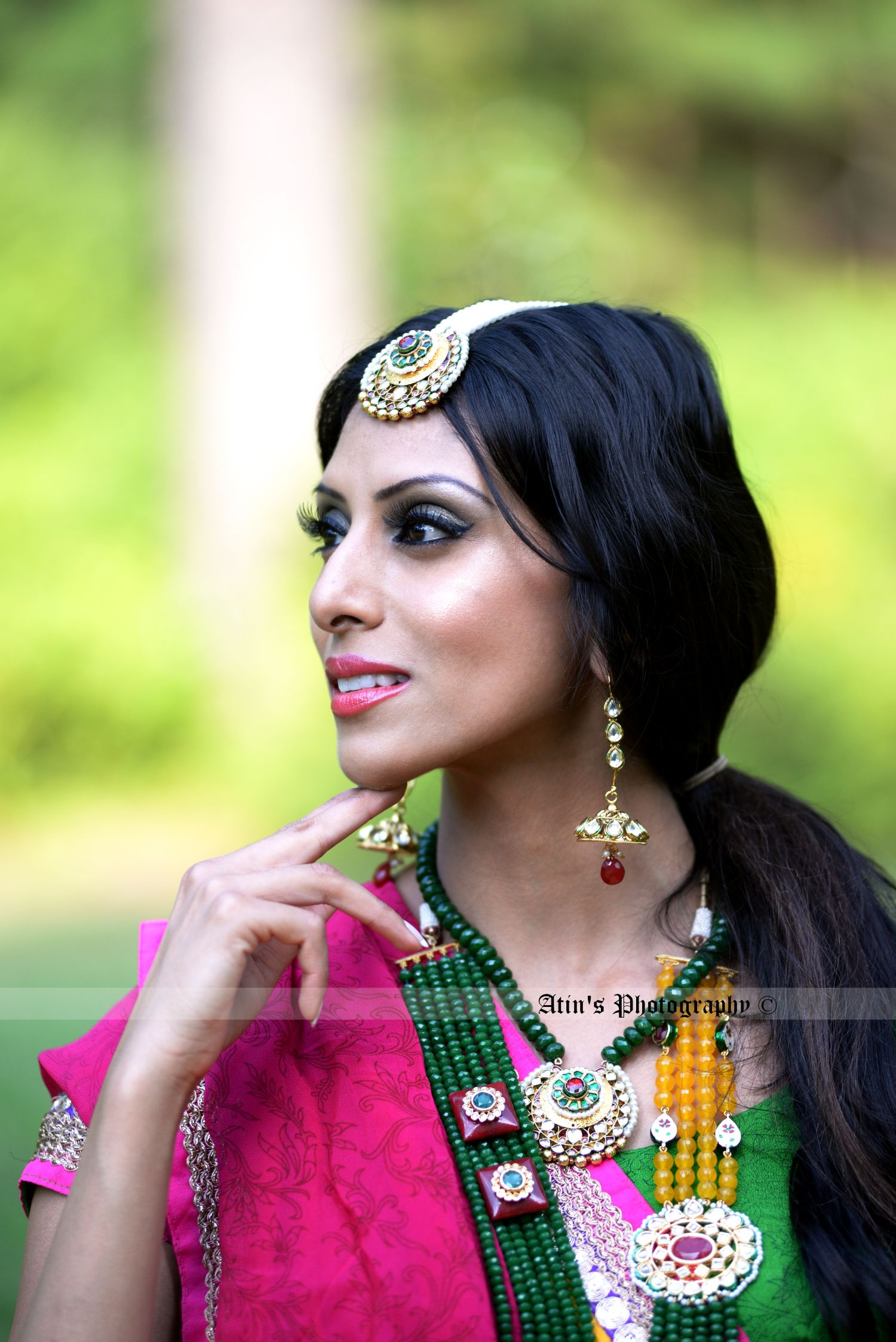 Belsi S Modern Collection Indian Bridal Jewelry