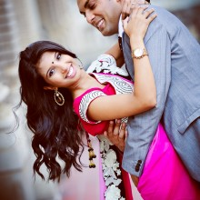 Tejal + Tejas   Engagement Session by Zamana Lifestyles