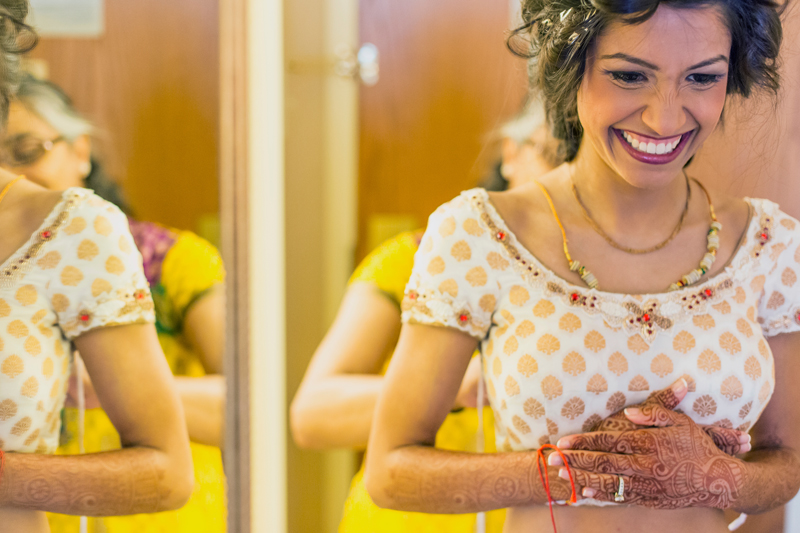 Anish and ashley wedding