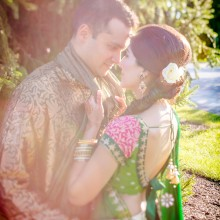Bijal + Ashish | Tennessee Wedding by R.A.G.artistry, Part 1 of 3