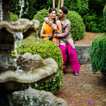 Keta + Vikas | Chateau Elan Wedding by R.A.G.artistry, Part 1 of 3