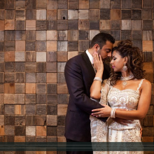 Aliyah + Khalid   Highlight Video by Tall Productions