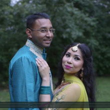 Saleh & Farjana | Bengali Wedding Highlights by Jeff Dinges Films