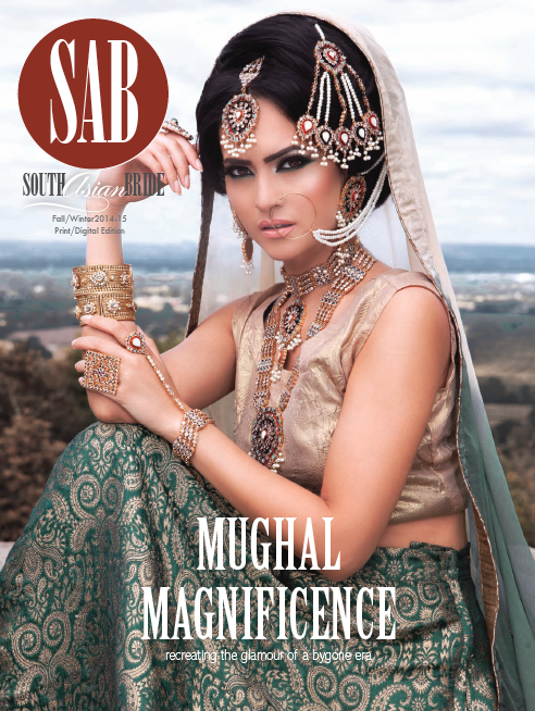 South Asian Bridal Magazine 47