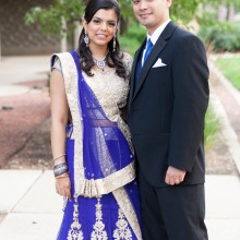 Roshni + Erik | A Chicago Wedding, Part 2