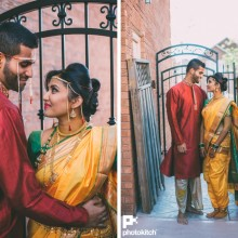 Karan + Gunjan | Ontario Indian Wedding, Part 1