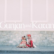 Karan + Gunjan | Ontario Indian Wedding, Part 2