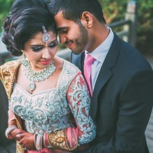 Karan + Gunjan | Ontario Indian Wedding, Part 3