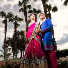Neil + Drashti | Savannah Wedding by Derek Wintermute & Fusion Event Planning, Part 1