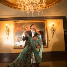 Neil + Drashti | Savannah Wedding by Derek Wintermute & Fusion Event Planning, Part 2