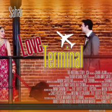 LOVE TERMINAL | Sahar + Bijan Trailer by The Wedding Story
