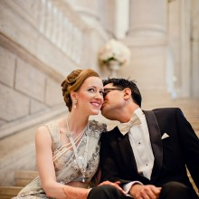 Amy + Harish | San Francisco Wedding by Anais Events, Part 2