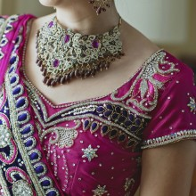 Jessica + Ujwal   Tampa Fusion Wedding by All That Shines Event Planning, Part 2