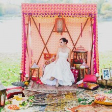 Riverfront Styled Shoot by Anais Events